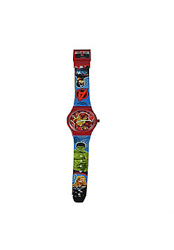 Marvel Avengers 'Ironman' Wrist Watch