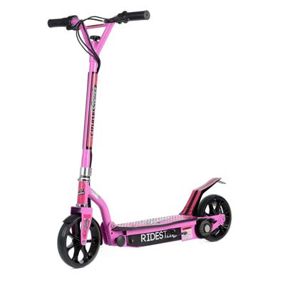 RideStar 24V Electric Cruise Scooter - Pink