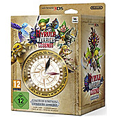 Hyrule Warriors: Legends Limited Edition