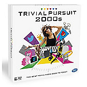 Trivial Pursuit 2000s Board Game