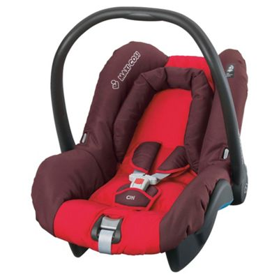 Maxi Cosi Citi SPS Car Seat, Group 0+, Enzo