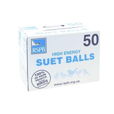 Gardman Suet Balls Refill - Box of 50