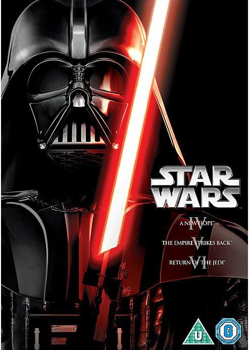Star Wars Originals Trilogy