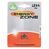 ELC LR44 Battery 1 Pack