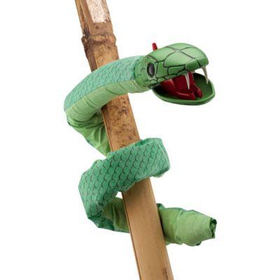 UNCLE MILTON Nat Geo WILD Curl & Coil Snake Light (U16411).