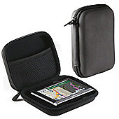 Navitech Black Hard Carry Case For The Tomtom Go 610 6-Inch GPS