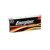 10 x Energizer AAA Industrial Alkaline Batteries