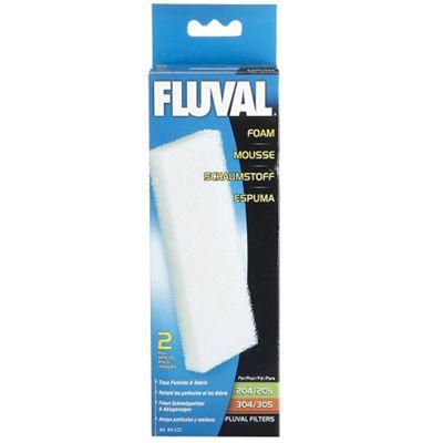 Fluval 205 - 305 Foam Filter Block