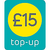 EE £15 mobile Top Up