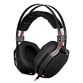 Cooler Master SGH-4700-KKTA1 Binaural Head-band Black headset