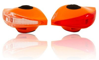 Spanninga Pirata Lightset - Orange