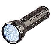LINDY 43071 28 Super-Bright LED Torch - Black