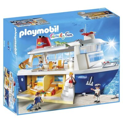 Playmobil 6978 Cruise Ship