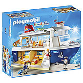 Playmobil 6978 Cruise Ship