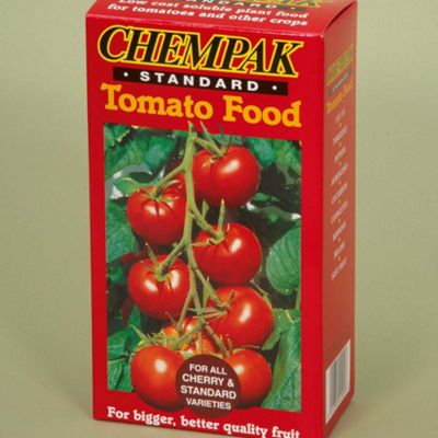 Chempak® Soluble Tomato Food - 12 x 1.2kg packs