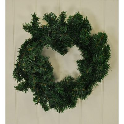 Festive Christmas Wreath (40cm)
