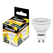 1x Energizer GU10 LED Light Bulb Warm White