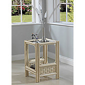 Desser Vale Conservatory Lamp Table