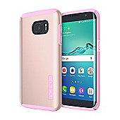 Incipio Phone case for Galaxy S7 Edge - Gold