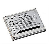 JVC BN-VG212 Lithium-Ion 1200mAh 3.7V rechargeable battery