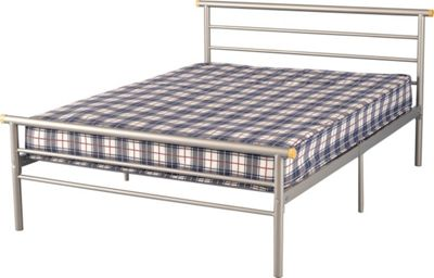 Home Essence Alton Bed Frame - Double (4' 6