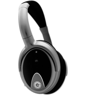 GOLDRING NS1000 NOISE CANCELLING PORTABLE HEADPHONES