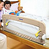 Tomy Universal Soft Bed Rail (Beige)