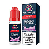 Double Bubble E-liquid 18mg