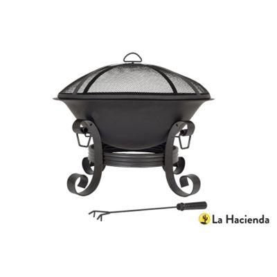 La Hacienda Classic Firebowl