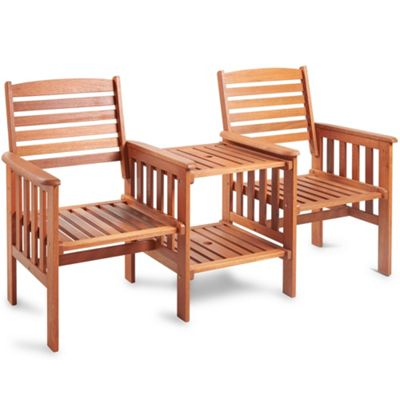 Garden Benches Garden Furniture Tesco