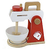 Viga Wooden Kitchen Mixer