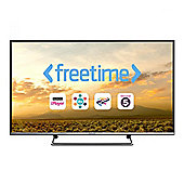 Panasonic TX49DS500B 49 Inch Smart Wi-Fi Built-in Full HD LED TV Freeview HD
