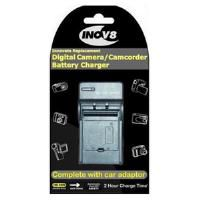 Inov8 Battery Charger for Panasonic Cgr-V610