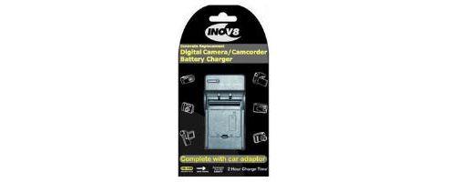 Inov8 Battery Charger for Panasonic Cgr-V610