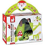 Janod Little Gardener Playset Wooden Toy
