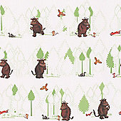 The Gruffalo Wallpaper