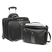 Wenger Patriot Roller Travel Set