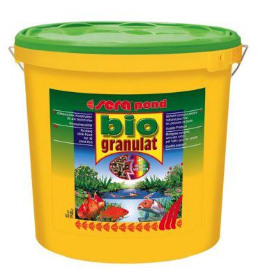 Sera Pond Granulat - 1000 ml