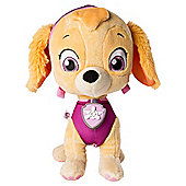 Paw Patrol Real Talking Skye Soft Toy