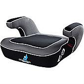 Caretero Leo Booster Seat (Grey)
