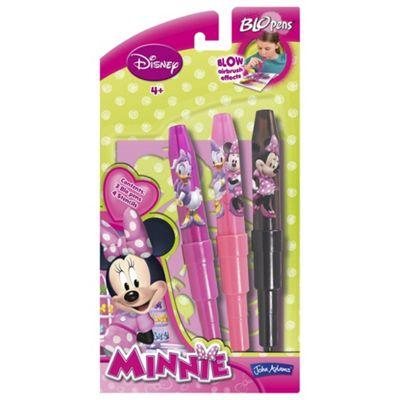 Disney Minnie Blo Pens