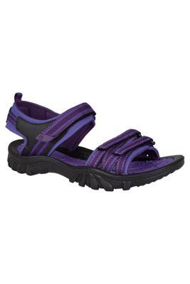 Mountain Warehouse Crete Womens Sandals ( Size: Adult 05 )