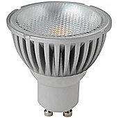 Megaman 6W Dimmable GU10 LED Bulb - Warm White