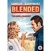 Blended DVD