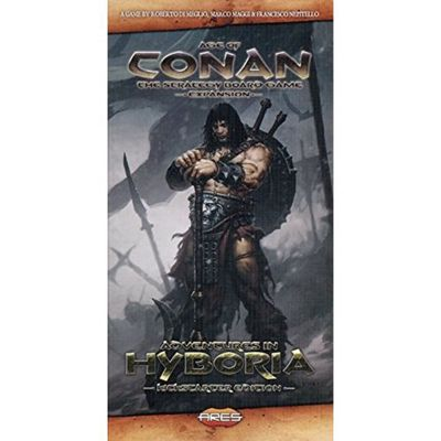 Age of Conan: Adventures in Hyboria Expansion