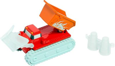 Fisher-Price Bob The Builder Fuel Up Friends Icy Muck Vehicle