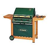 Outback 370518 Hunter Gas BBQ 3 Burner