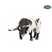 Texan Bull - Farm Animals - Papo