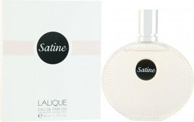 Lalique Satine Eau de Parfum (EDP) 50ml Spray For Women