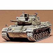 West German Leopard Medium Tank - 1:35 Scale Military - Tamiya